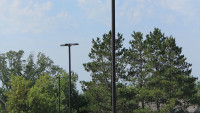 led-light-poles